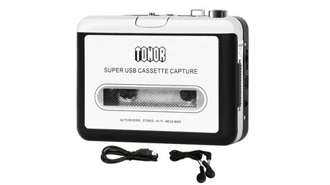 cassette converter convert cassettes to digital tech advisor