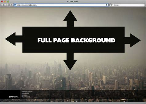 div background url 25 beautiful image styling tutorials with css jquery