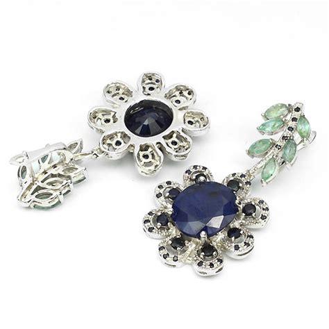 Green Saphire Jumbo 118 cts jumbo blue diffusion sapphire
