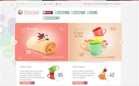 joomla templates eshop bt bazaar bonusthemes eshop joomla 2 5 template joomla