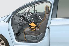 reglage siege auto citro 235 n c3 r 233 glages manuels si 232 ges avant confort
