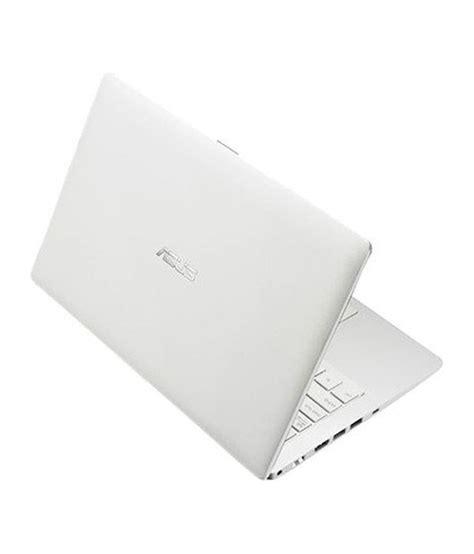 Update Laptop Asus I3 asus laptop x200la kx034d 4th i3 4010u 4gb ram 500gb hdd 29 46cm 11 6 hd glare