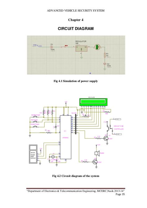 wiring diagram vehicle security system diagram