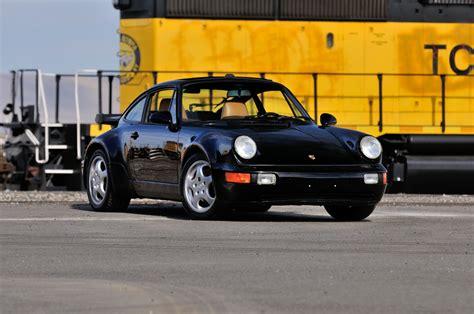 Porsche 911 Turbo 964 by Porsche 911 Turbo 964 Specs Photos 1990 1991 1992