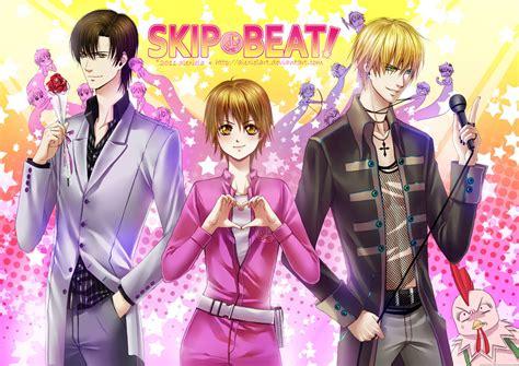 skip beat skip beat skip beat fan 32445492 fanpop