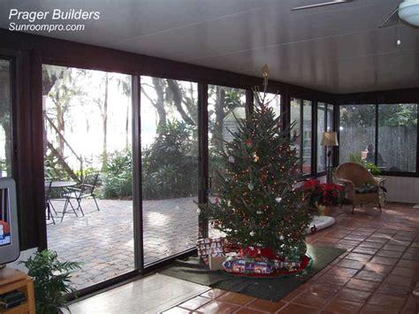 orlando florida sunroom enclosure acrylic windows builder