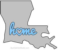 virginia map outline printable state shape stencil