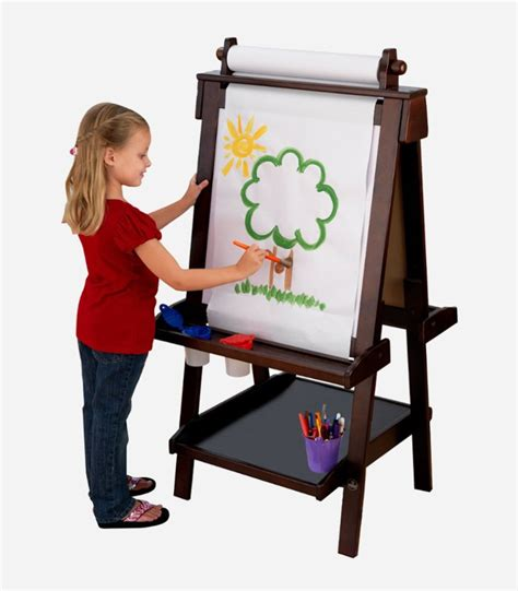 Best Art Easel For Kids | 5 of the best easels for kids aged 2 and up