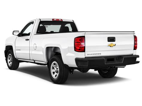 2016 chevrolet silverado 1500 the car connection image 2016 chevrolet silverado 1500 2wd reg cab 133 0