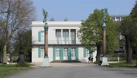 pavillon berlin neuer pavillon schloss charlottenburg krekeler