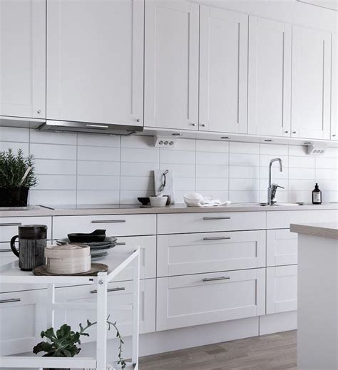 nordic kitchens 1000 ideas about nordic kitchen on pinterest swedish