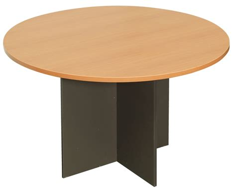 Roundtable Or Table by Easy Office Furniture Tables Meeting Table