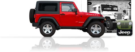 Jeep Brands Jeep Mobile Apps Jeep Brand History Jeep