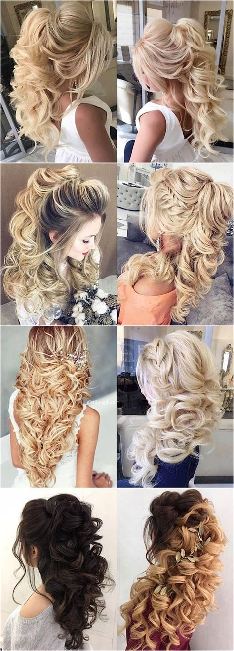 wedding hairstyles ideas hair 25 best ideas about wedding hairstyles on