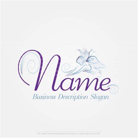 lotus flower logos create a logo template lotus flower logo design