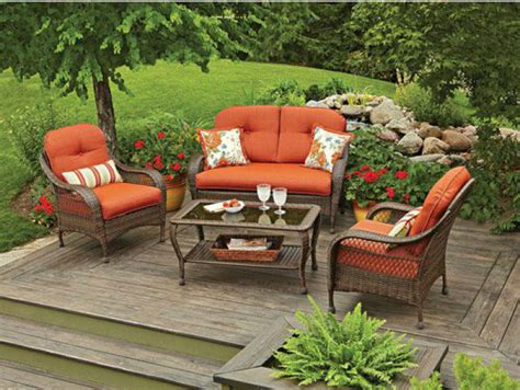Outdoor Patio Furniture Sets Outdoor Furniture Sets On A Budget The Weathered Fox