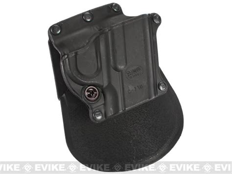 Sale Holster Fobus M9 6909 fobus elite concealed paddle holster model 1911 compact