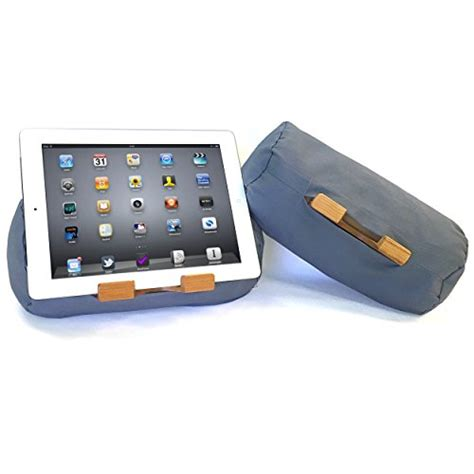 ipad pillow for bed lap log ipad pillow stand eco friendly tablet stand