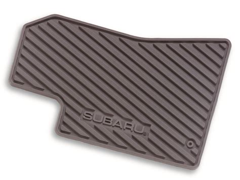 subaru liberty floor mats 2004 subaru baja floor mats all weather floor mats