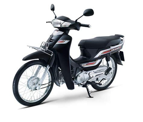 Honda Drean Honda C125 2014 Khmer Motor