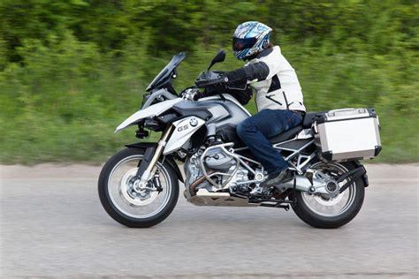 Chiptuning Motorrad by Bmw Motorrad R 1200 Gs Tuning
