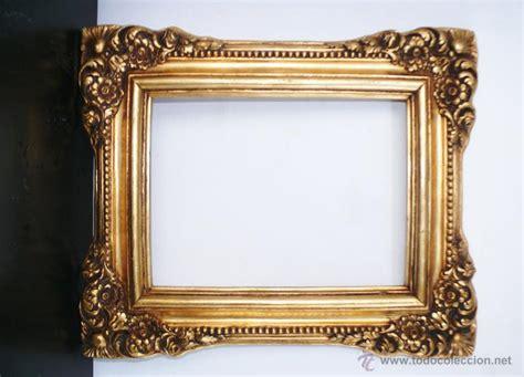 imagenes vintage en espejo marco espejo o fotos dorado vintage j j rued comprar