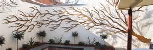 Rod Iron Wall Art Home Decor Overwrought Garden Art Unique Wrought Iron Metalwork