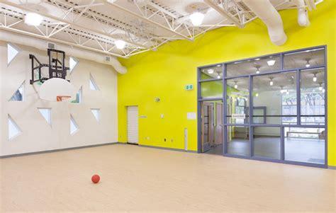 mayfair recreation centre prairie design awards