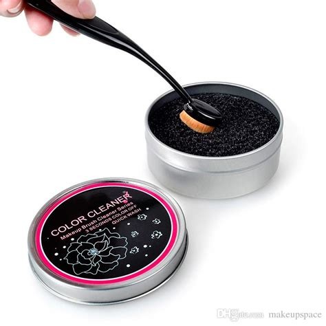 color switch makeup color switch makeup brush cleaner color cleaner clean