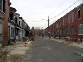 Cincinnati Row Houses - bronx new york ghetto image search results