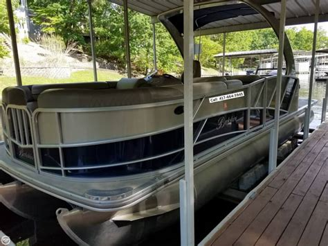used pontoon boats for sale near branson mo used pontoon boats for sale in missouri page 3 of 6