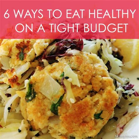 6 Ways To Make Eggs Safe To Eat by 6 Ways To Eat Healthy On A Tight Budget