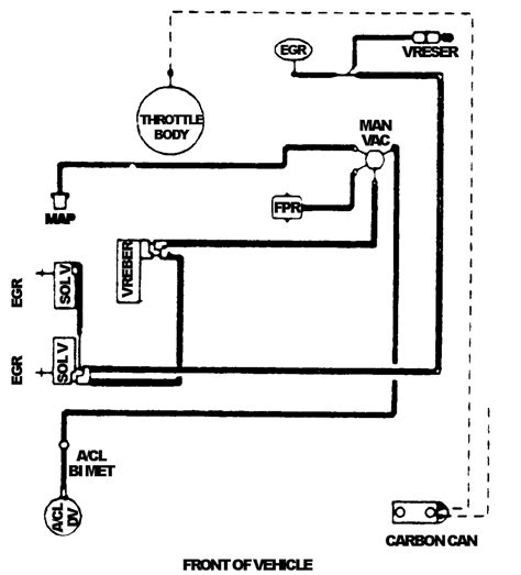1999 ford f150 vacuum diagram vacuum line diagram for ford f 150 1999 5 4 liter autos post