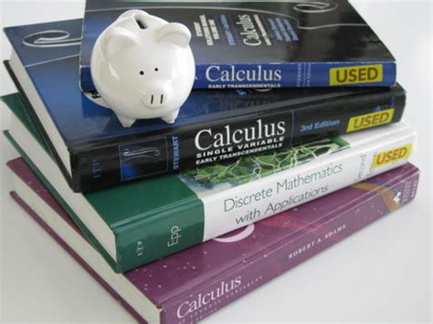 used college textbooks 5 tips to sell used college textbooks for top dollar