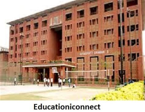 Jain College Mba Fee Structure by Jaypee Institute Of Information Technology Fee Structure
