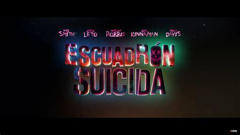 imagenes para fondo de pantalla suicidas escuadr 243 n suicida ficha noticias videos trailers estreno