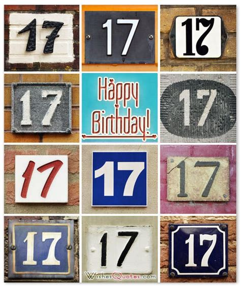 happy 17th birthday images heartfelt 17th happy birthday wishes and images