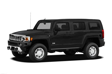 2010 hummer h3 information and photos momentcar