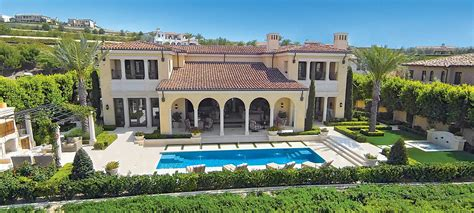 pelican hill homes for sale