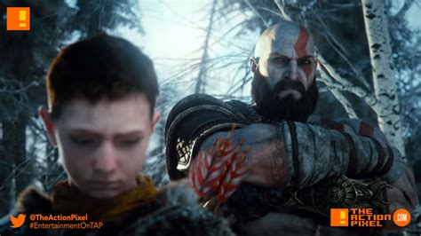 Lessons Of War by In The New God Of War Ad The Lessons Of War Forges A