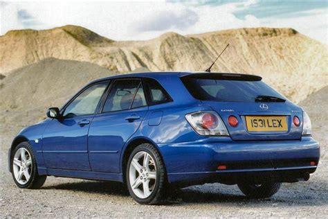 lexus is300 reviews lexus is 300 2001 2005 used car review car review