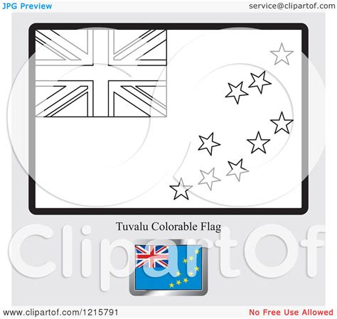 pin printable christian flag to color free star stencil