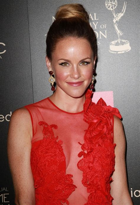 what is julie berman doing now julie berman picture 4 the 40th annual daytime emmy