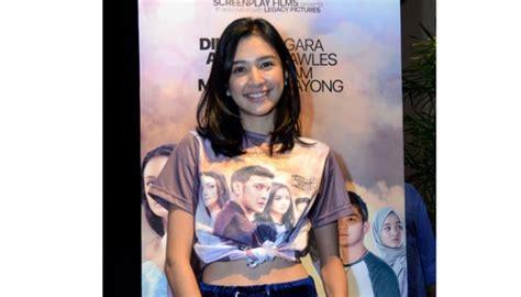film morgan dan mikha tambayong mikha tambayong ucapkan ultah ke chicco direspon laudya