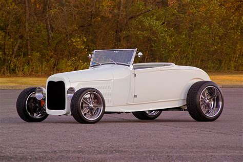 1929 Ford Roadster by Anniversary A Donald Greenlee S 1929 Ford