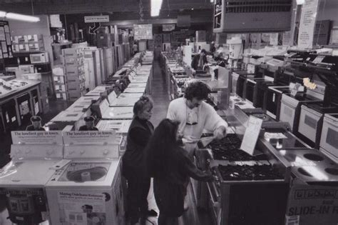 airport home appliance going strong after five decades in