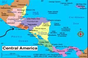 el salvador map south america may 2012 basic health international