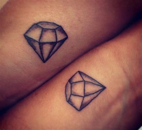 diamond tattoo couple diamond tattoo designs tattoo designs