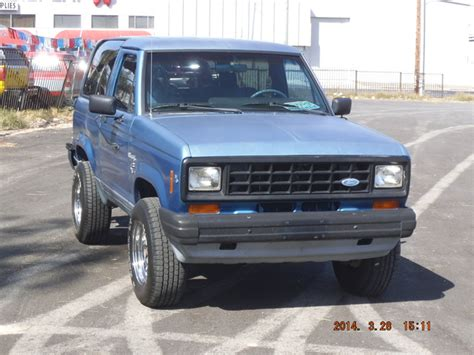 1984 ford tempo overview cargurus 1984 ford bronco ii overview cargurus