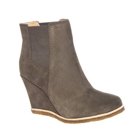 rank style splendid tandie wedge boot